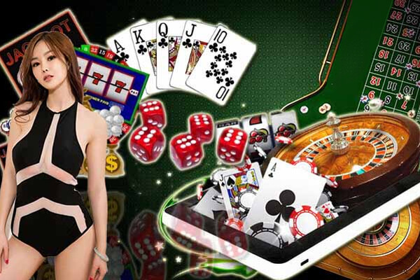 Prime Online Casino Video Games - Gambling