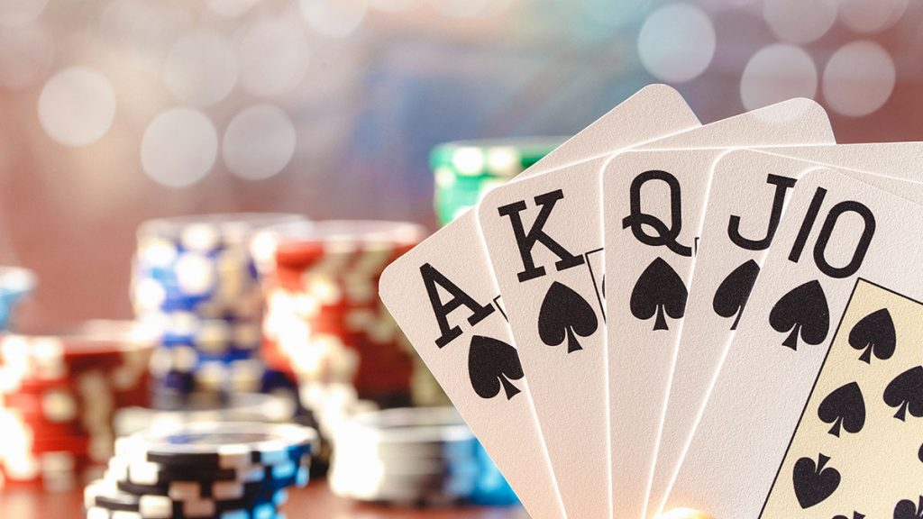 Live Casino Online - The New Face Of Gambling Or Just Another Trend?