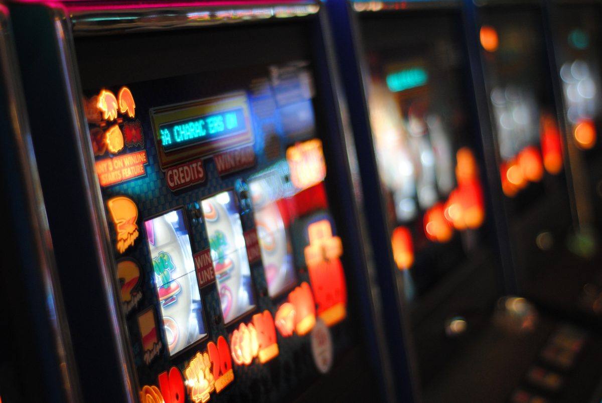 Responsible Gaming In India: Why Is It judi slot