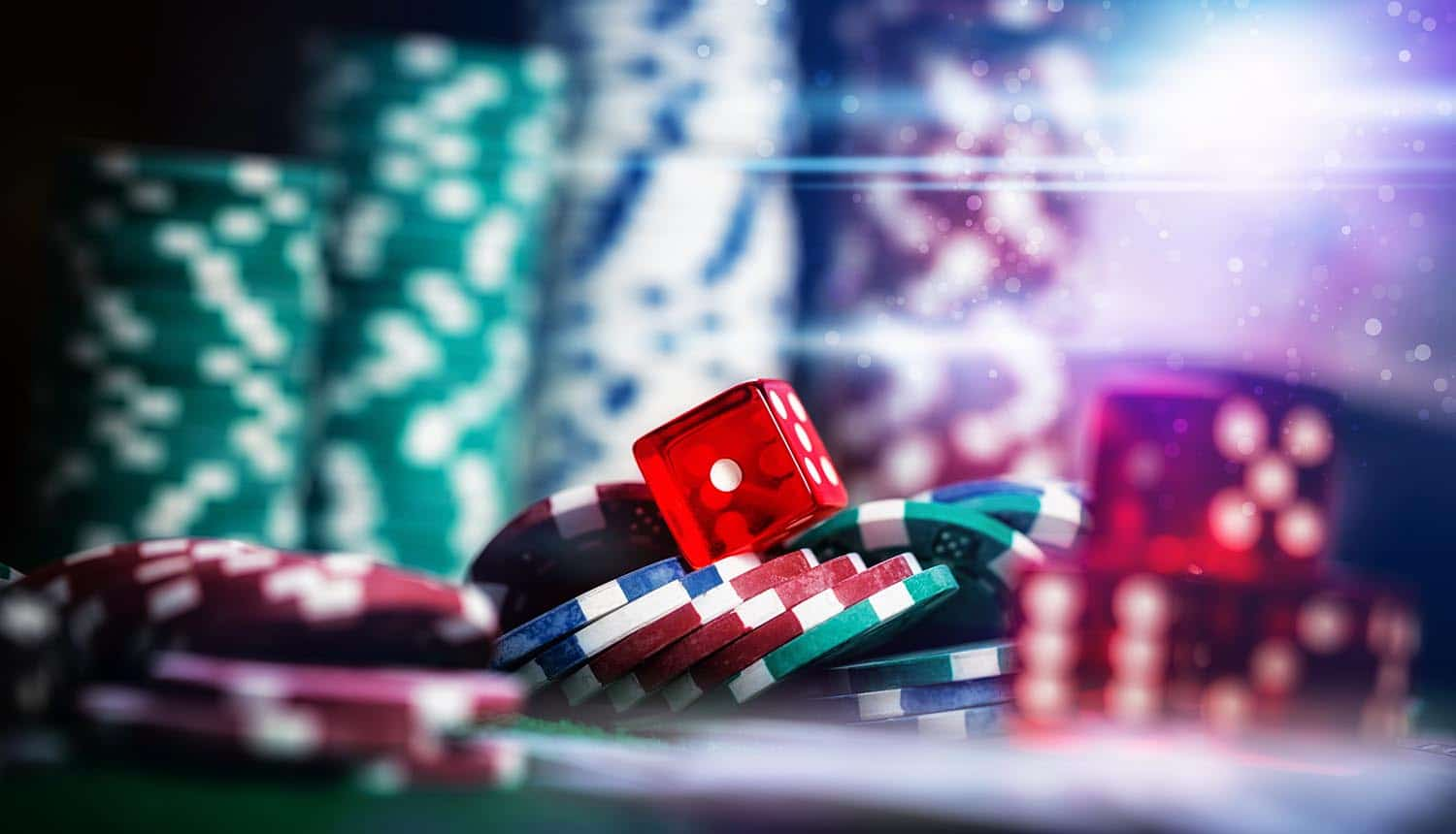 What Are Benefits From Mobile Casino Slots Game?