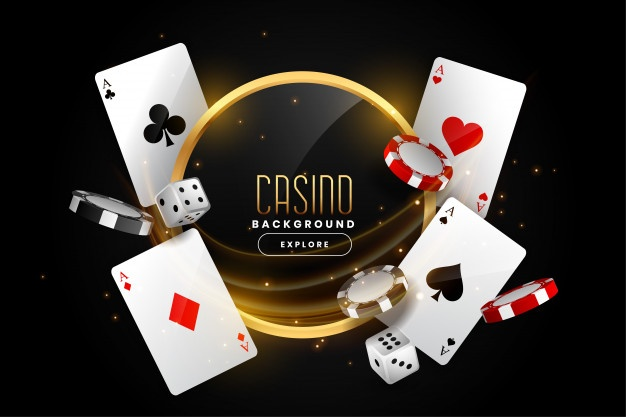 Have Enjoyable Or Win Cash With The Online Casino Video Game?