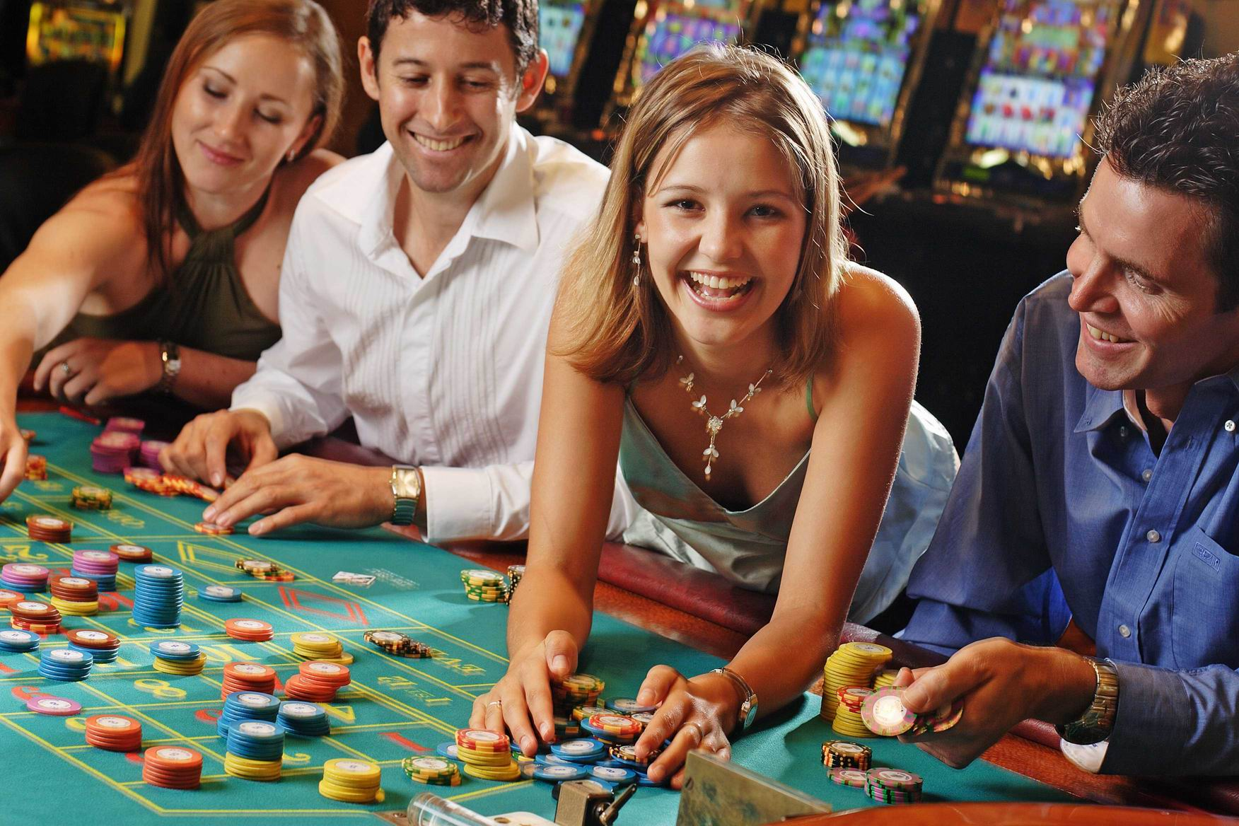 New Casino Benefit The Ideal Casino Incentives