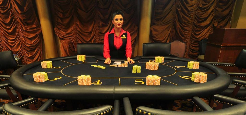 All The Great Points Concerning An Online Casino