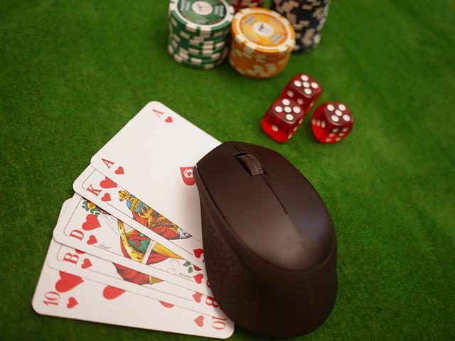 Online Casino Poker Sites For United States Athletes In 2020