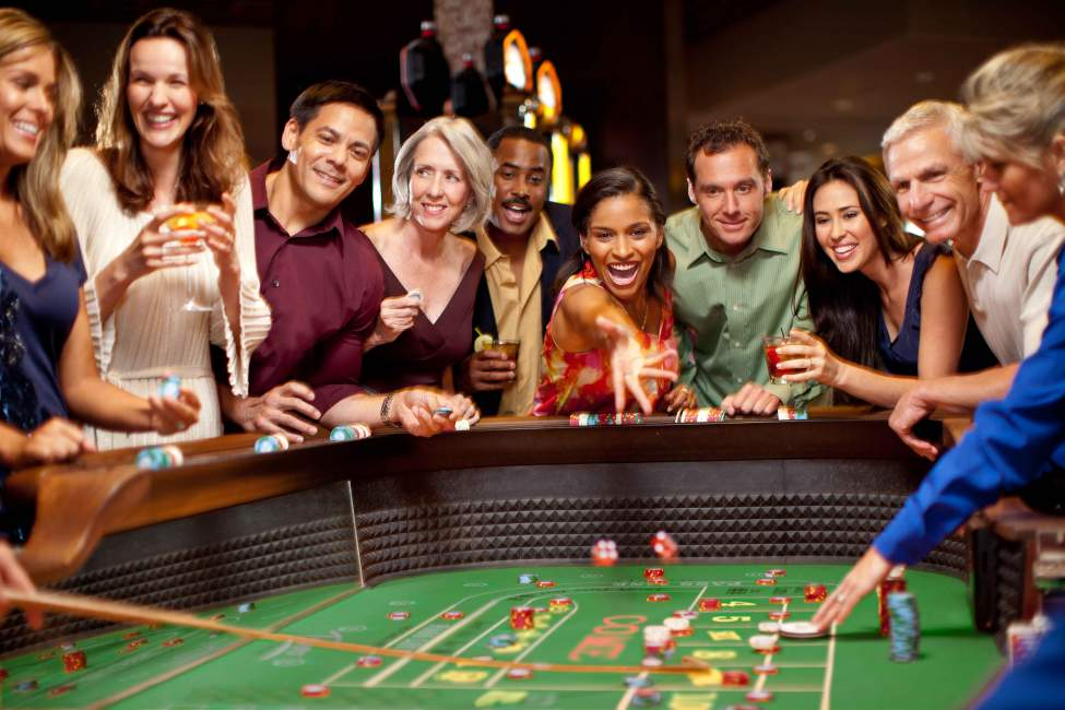 Best Ideal Online Gambling Establishments