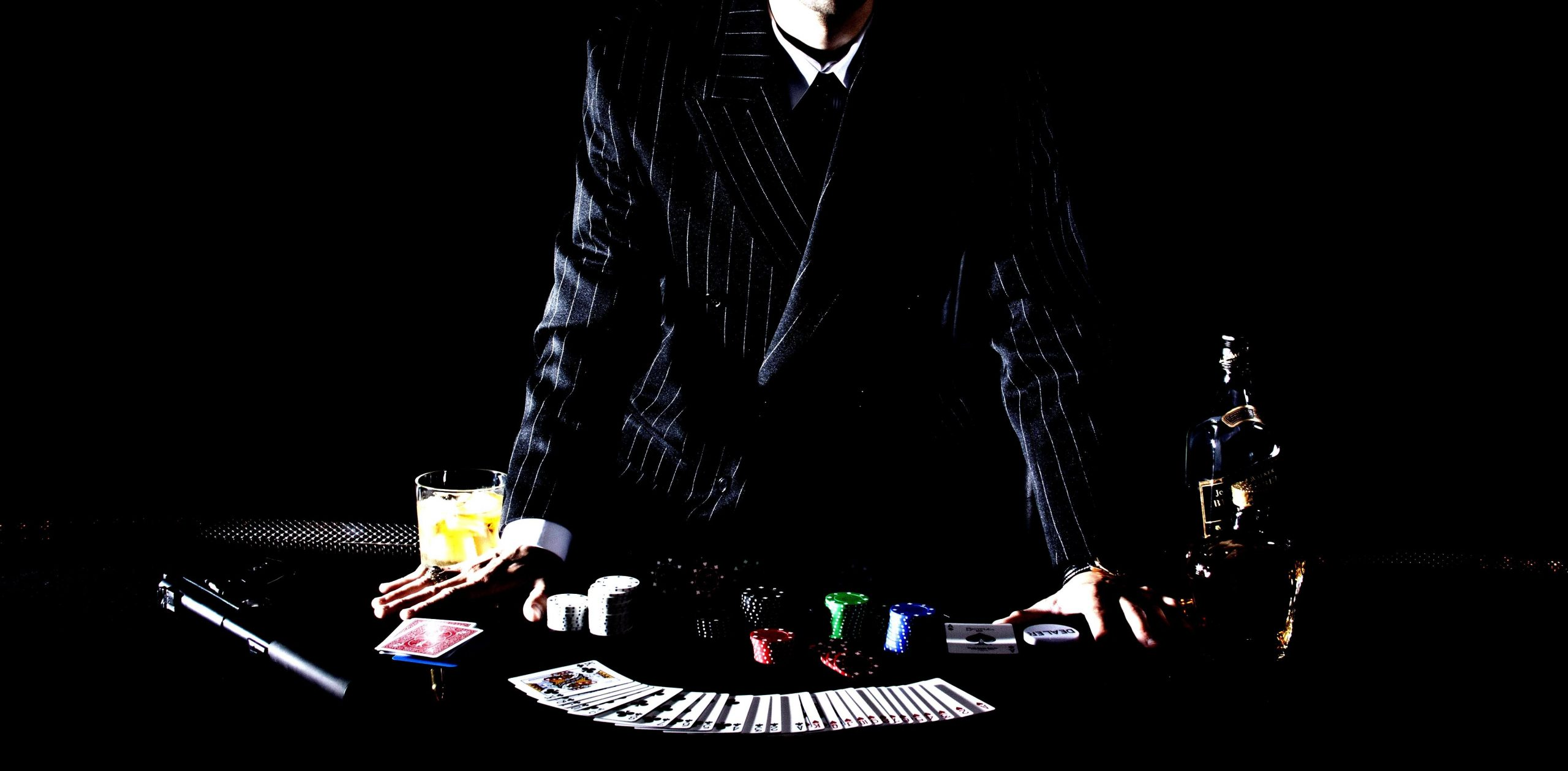 Online Casino Introduction