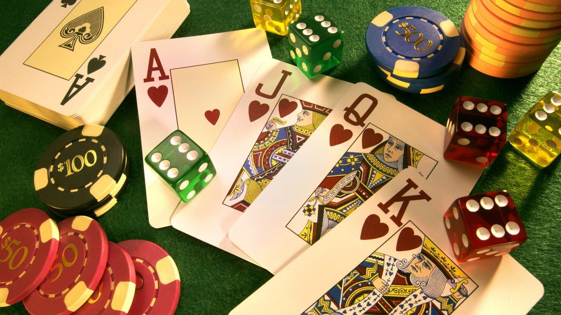 6 Matters Individuals Hate Around Online Casino