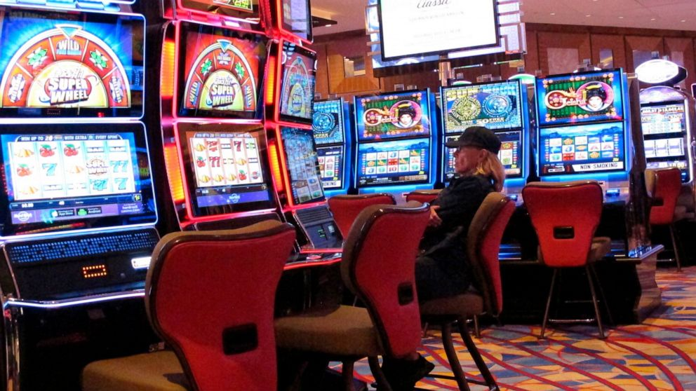 Suggestions That Can Make You Prominent In Casino Poker Casino