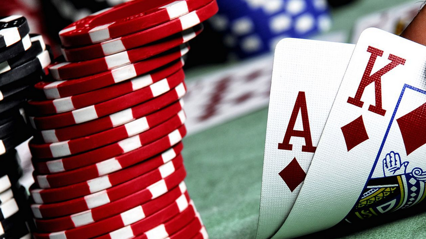 Powerful Tales You Would Not Find Out About Online Casino