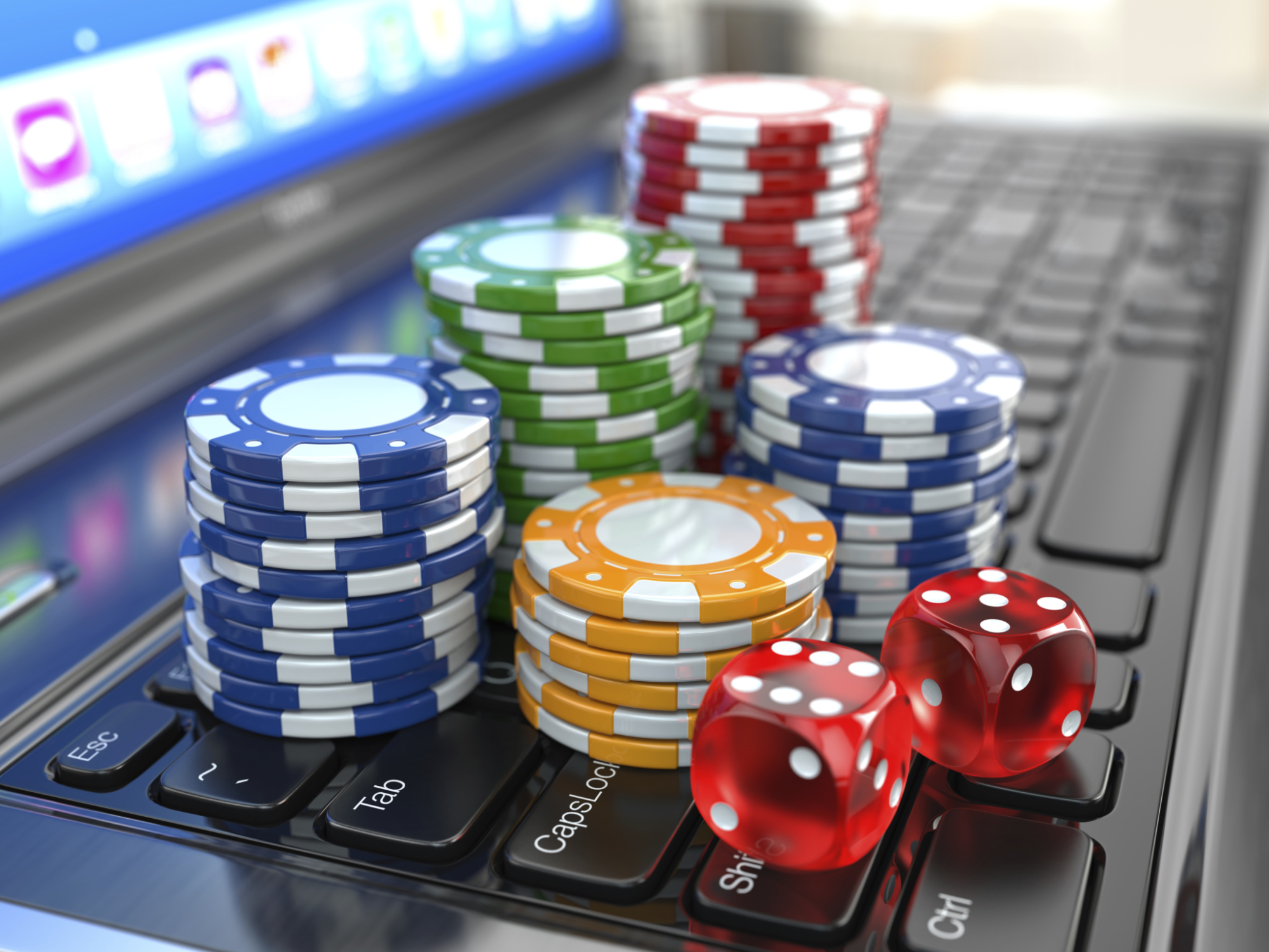 How To Make It Through Within The Online Gambling Globe