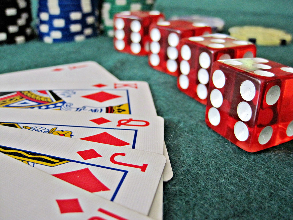 Time-examined Methods To Online Casino