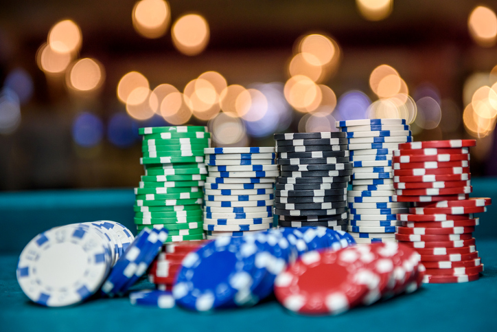 Finding Prospects With Slot