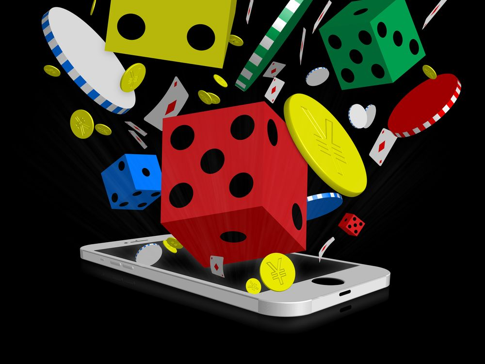 Online Gambling Is crucial For your Success