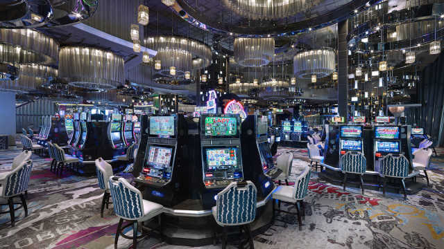 Unknown Info About Online Casino Made Identified