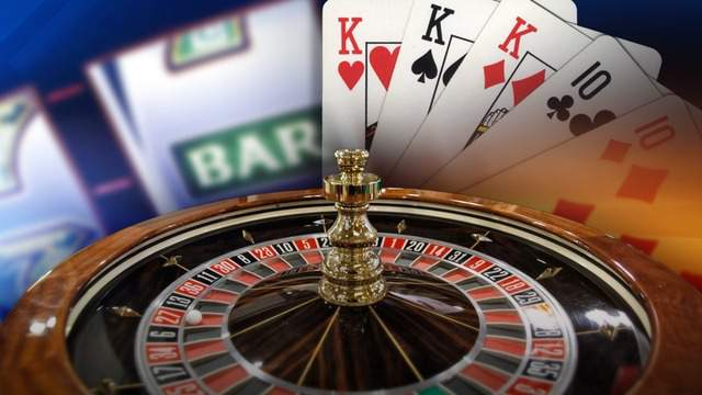 Figuring Out These Four Secrets Will Make Your Online Casino Look Wonderful