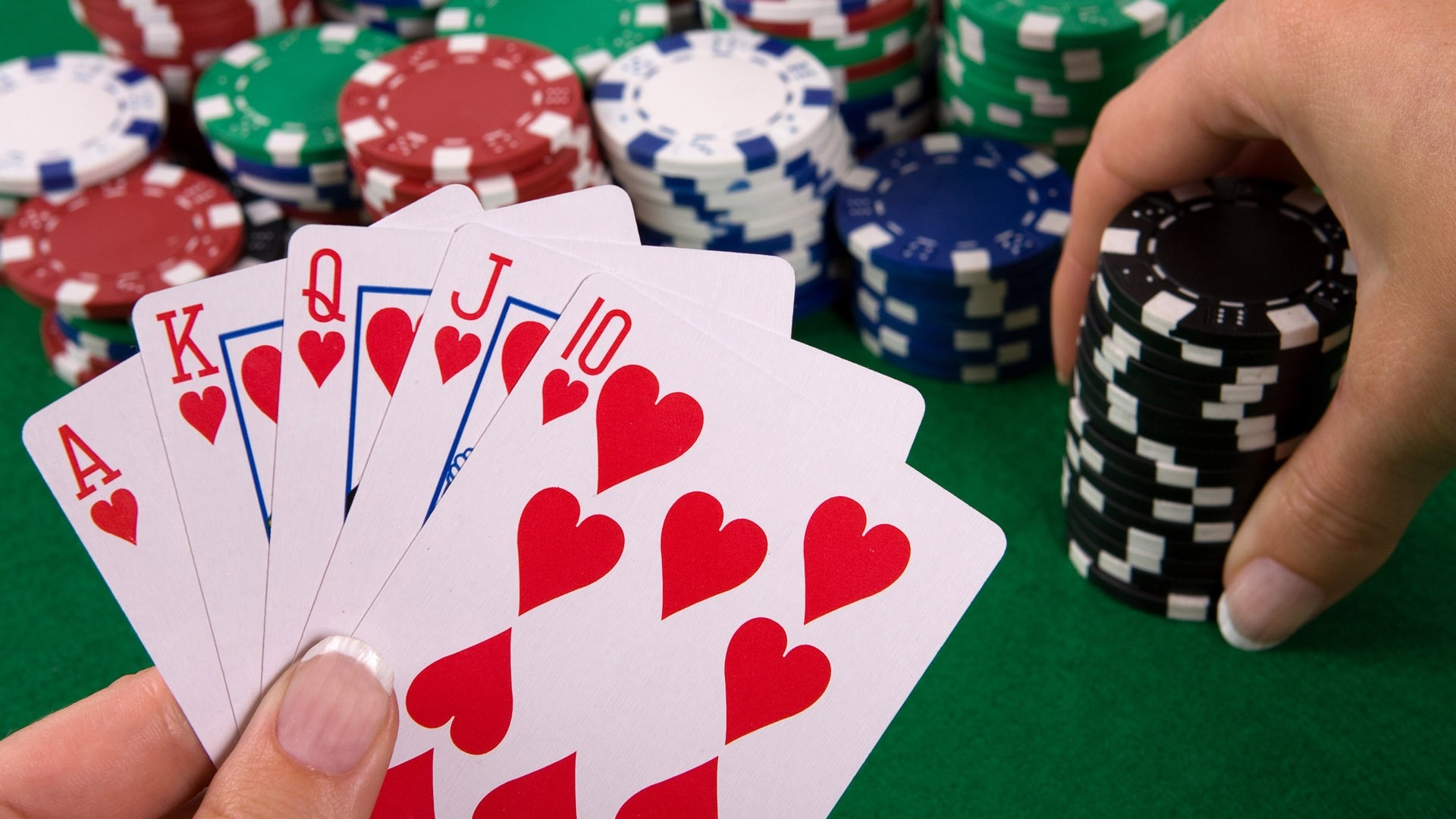 Gambling Tips Creates Specialists