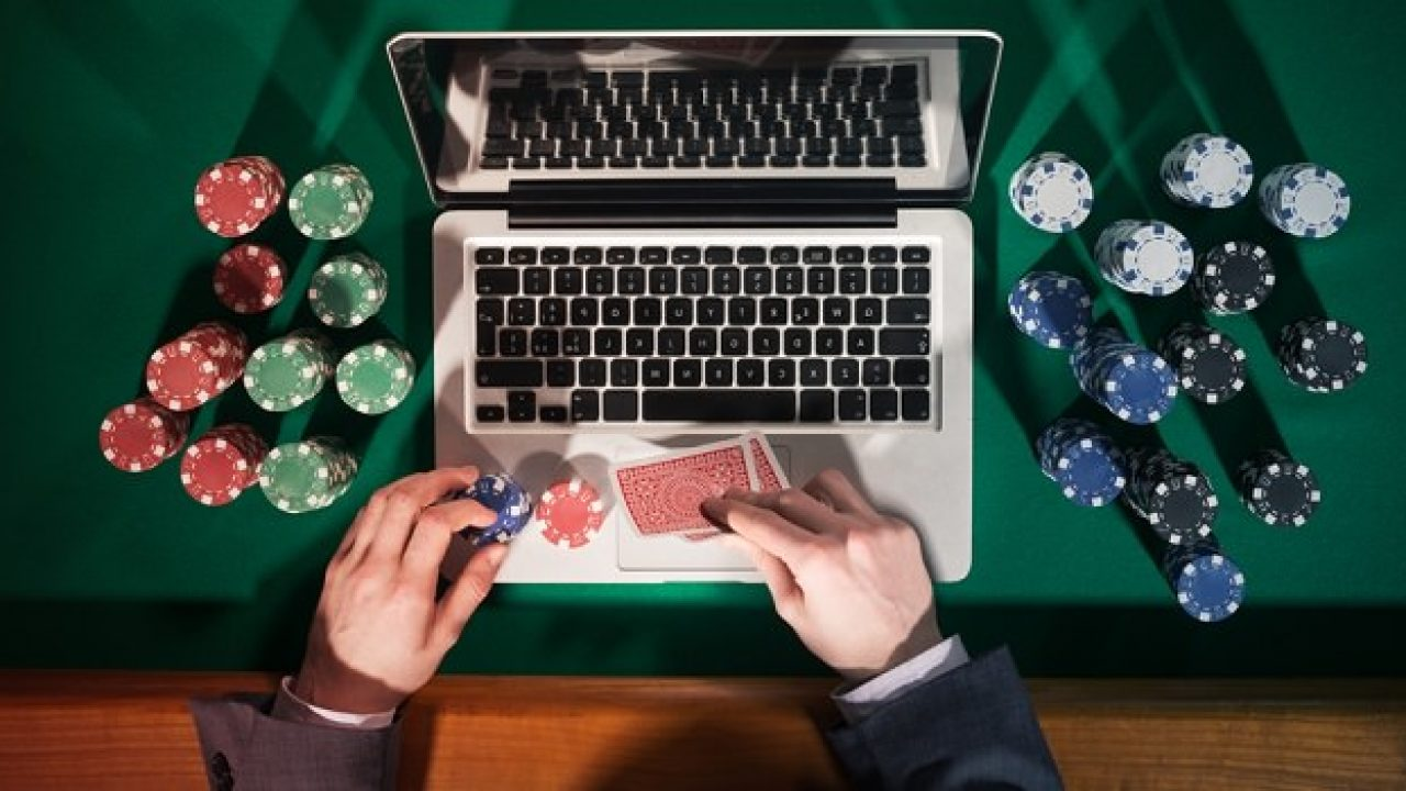 This Study Will Excellent Your Casino: Read Or Miss Out