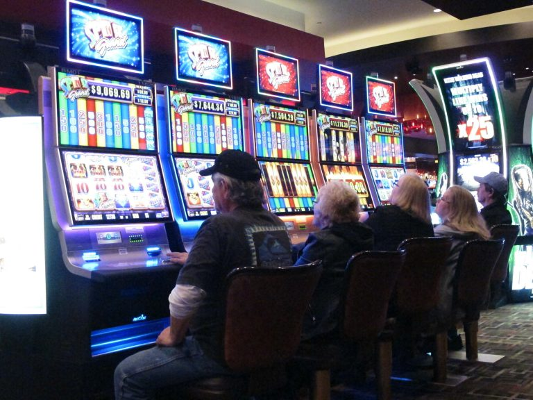 Do Away With Casino As Soon As And For All